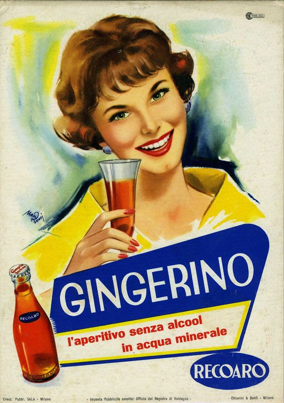 Gingerino (Recoaro)