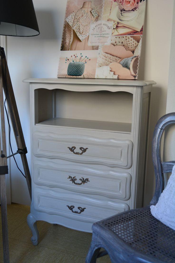 Les 25 meilleures id es de la cat gorie meuble en merisier for Le meuble villageois furniture