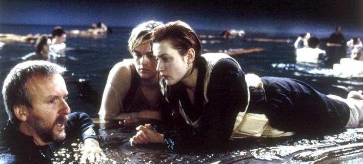 tempo-tempo-news: Σπάνιες φωτογραφίες από την ταινία «Τιτανικός» -Οσ...