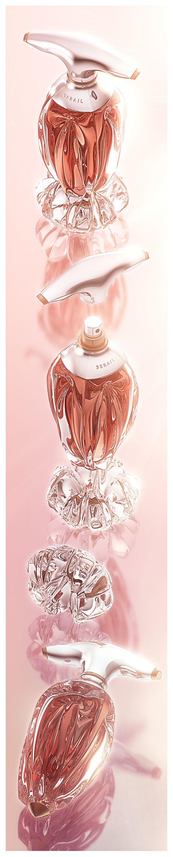 Serail Perfume Vial concept by Ivan Venkov on Behance