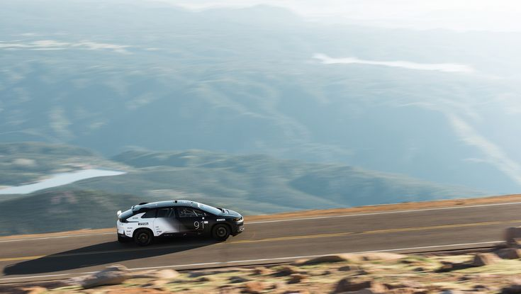 Learn about Watch the Faraday Future FF91 set a Pikes Peak record http://ift.tt/2tzCgJm on www.Service.fit - Specialised Service Consultants.