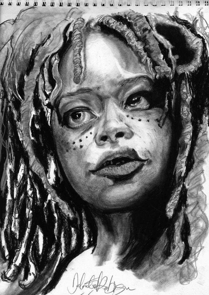 Voodoo Makeup | Cultural | Pinterest | Voodoo Makeup And Makeup