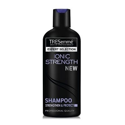 TRESemme Ionic Strength Shampoo, 190ml At Rs 161