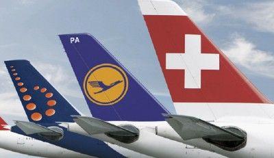 Grupul Lufthansa lansează un nou concept hibrid de tarife