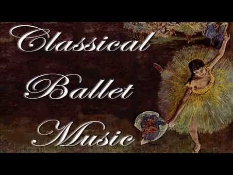 Classical Ballet Music : Tchaikovsky's Nutcracker and Korsakov's Shéhéra...