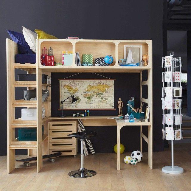 best 25 mezzanine ideas on pinterest mezzanine loft mezzanine bedroom and small loft. Black Bedroom Furniture Sets. Home Design Ideas