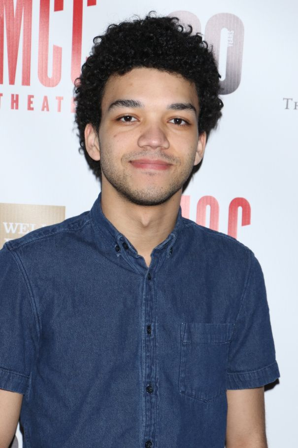 Legendary's 'Detective Pikachu' Sets Justice Smith To Star