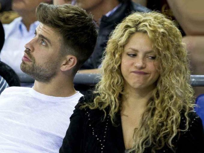 10 parejas de famosos que han hecho 'escenitas' en público | Daily Trend