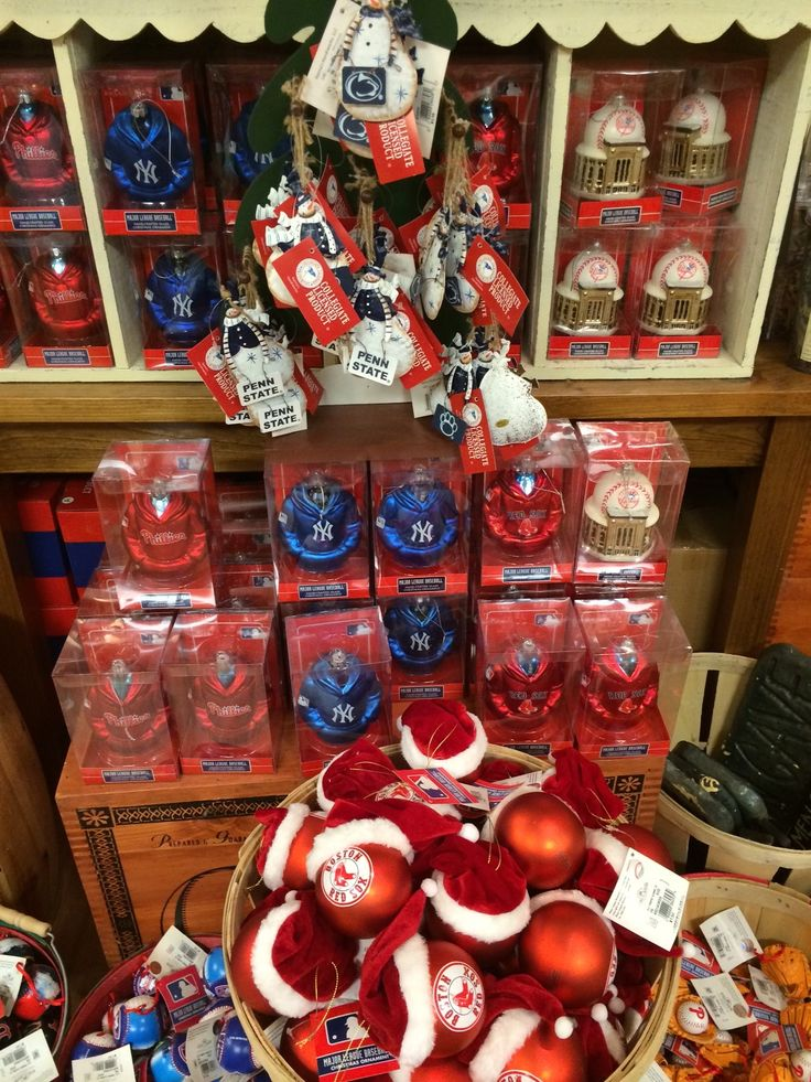 Christmas in July! The Old Farmer's Almanac General Store.