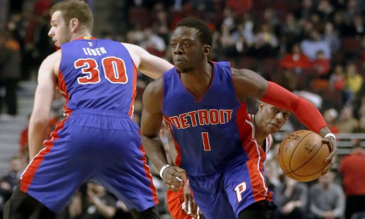 Pistons benching Reggie Jackson is a start, but there are still problems = Detroit Pistons head coach Stan Van Gundy benched Reggie Jackson for Ish Smith on Wednesday. Finally. Things haven't been going well for the Pistons for most of the season. Many picked them to be a top-five team in the Eastern Conference, yet they've struggled to come close to that most of the time, currently residing in 10th place at 34-38 after going 4-6 in their last 10 games. Their latest loss…..