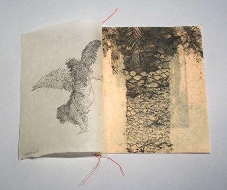 Dan Kirchhefer  Lust and Innocence II  Unique Artist Book: Book Art, Bookart, Art Books, Artists Books, Appreciated Art, All Things Art, I Art Artists