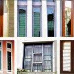 jendela rumah minimalis 2015