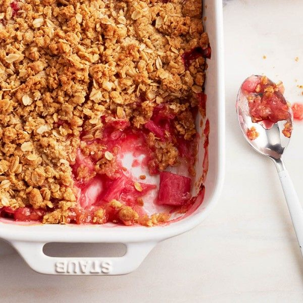 These deep-dish desserts are perfect for a long weekend or potluck. Get our crumble, crisp and cobbler recipes at Chatelaine.com!