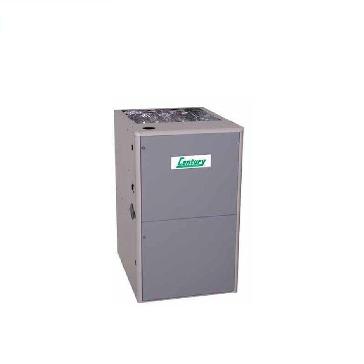 GUH Series 92% 120,000 BTU Single Stage Upflow Natural Gas Furnace