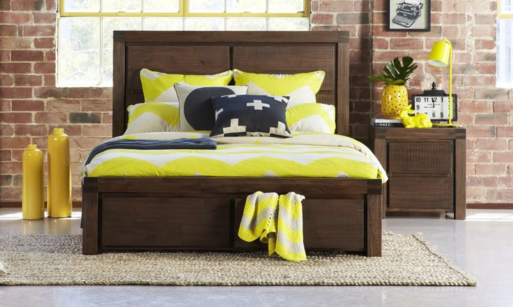 Cooma > http://www.bedshed.com.au/beds-frames-and-bedroom-furniture/bedshed/cooma-queen-size-timber-bed
