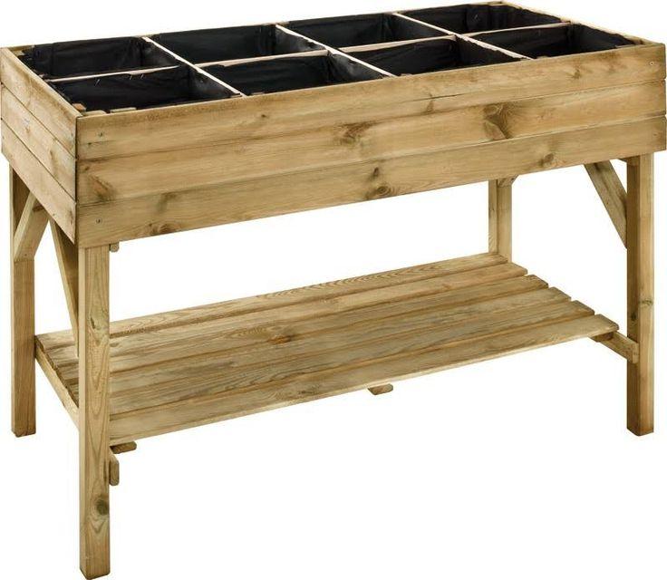 25 best ideas about carre potager en bois on pinterest carr potager bois petit potager and - Leroy merlin jardin en carre nantes ...