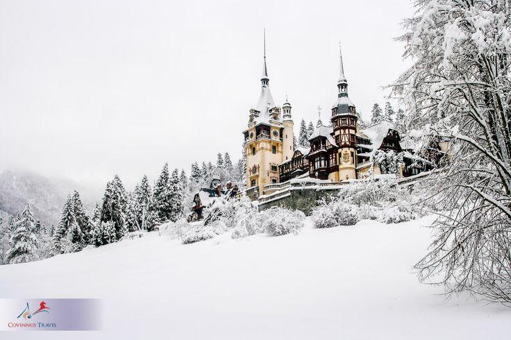 Transylvania Escape Tour - 2-day tour of Transylvania from Bucharest