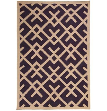 Vincent Wool Rug 160 x 230 matt blatt $495