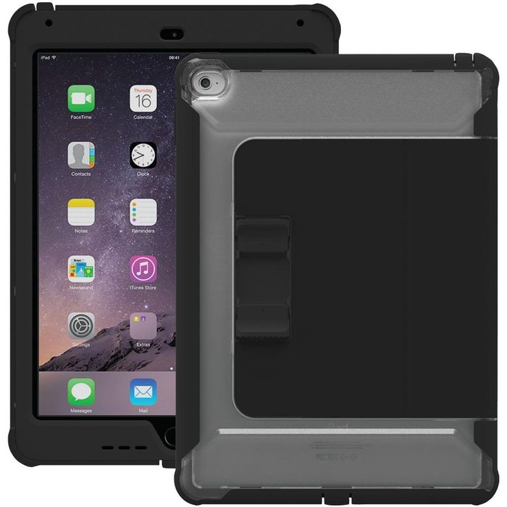 New Arrival: Trident Case Cyclops Series Case With Sliding Stand For Ipad Air 2 - SEE SITE FOR DETAILS