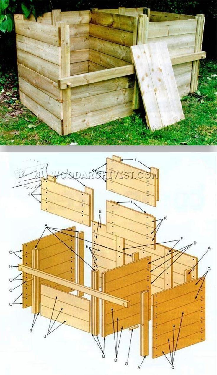 542 best backyard composting images on pinterest composting diy