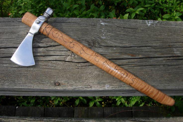Kings Forge and Muzzleloading Throwing Tomahawks sales kingsforgeandmuzzleloading.com