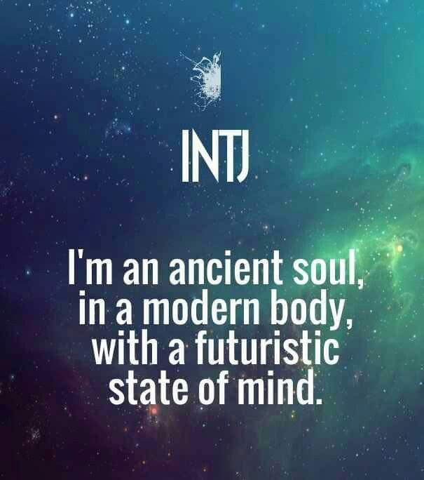 INTJ women are the world's most rare personality type at .08% of the population.  Of course, I don't expect you to understand me and I'm confident enough to not care.