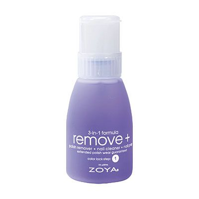 Zoya Remove in Big Flipper polish remover nail polish remover  ZTBF02    professional nail care treatments  beauty supplies