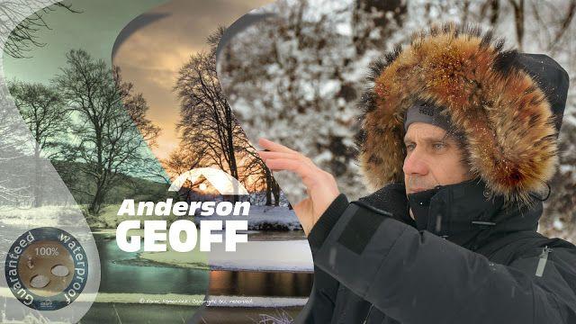 Geoff Anderson - Zimná kolekcia