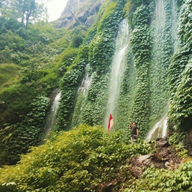 #travel #traveling #backpacker #vacation #adventure #trip #destination #jelajah #explore #petualangan #airterjunsumberpitu #pujonkidul #kabupatenmalang #malang #jawatimur #indonesia