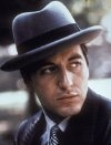 Al Pacino-The Godfather
