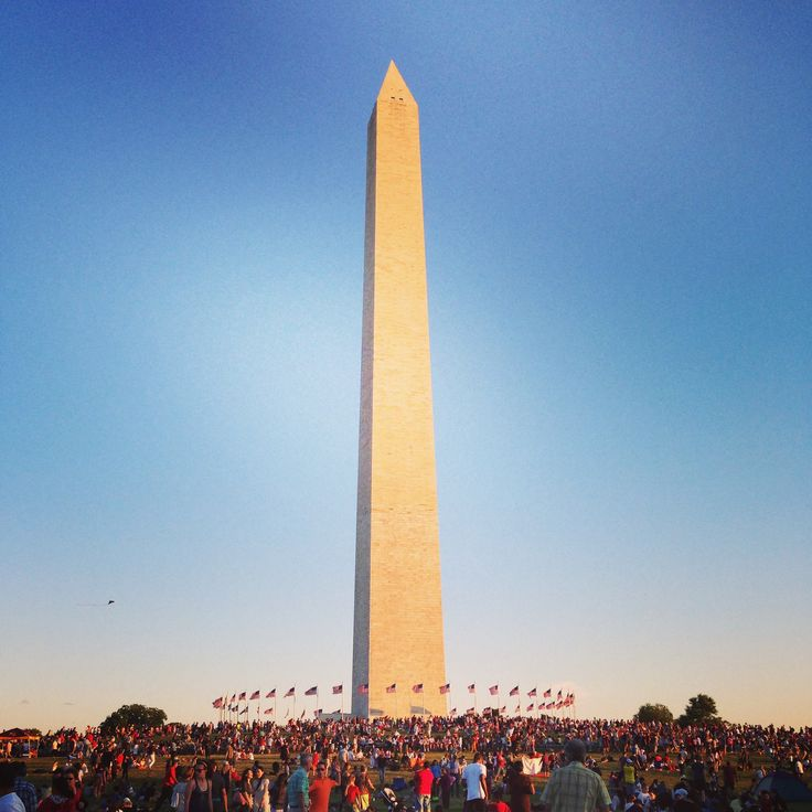 Tips for Visiting Washington DC on the 4th of July Weekend