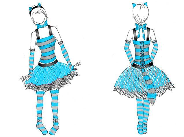 Cheshire_Cat_Costume_design