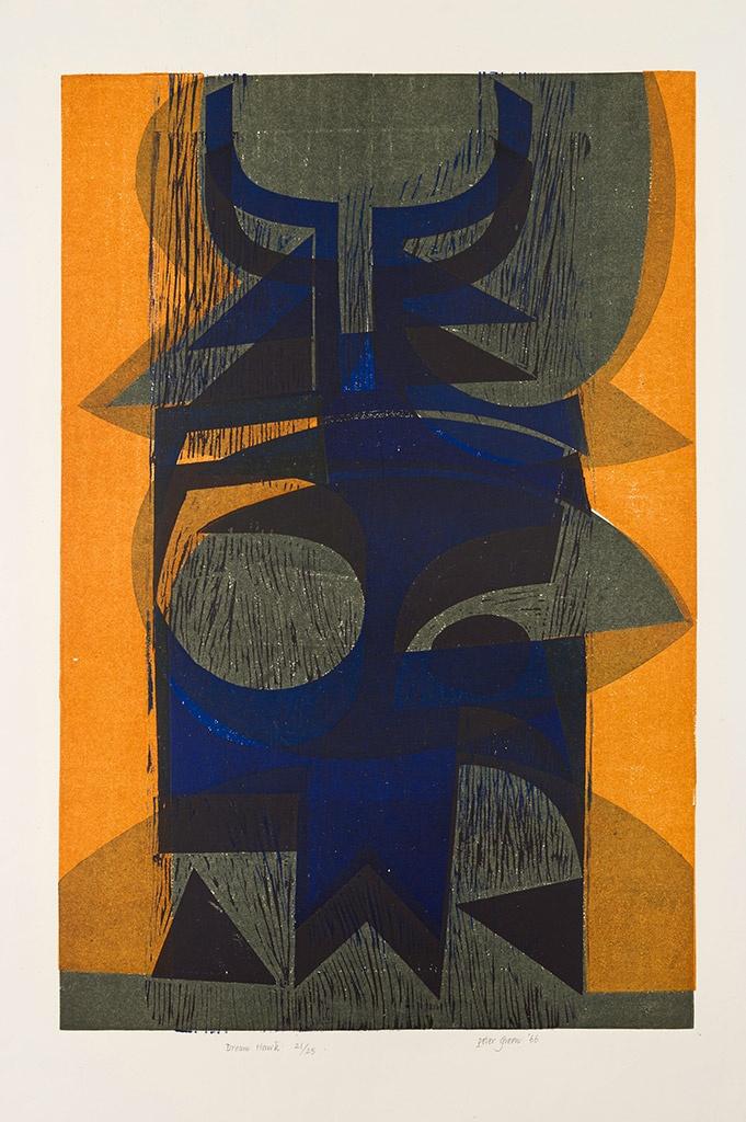 best ideas about english artists edward gorey dream hawk 1966 by english artist and printmaker peter green woodcut
