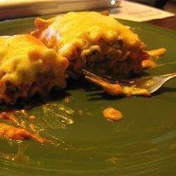 Les meilleures lasagnes du monde