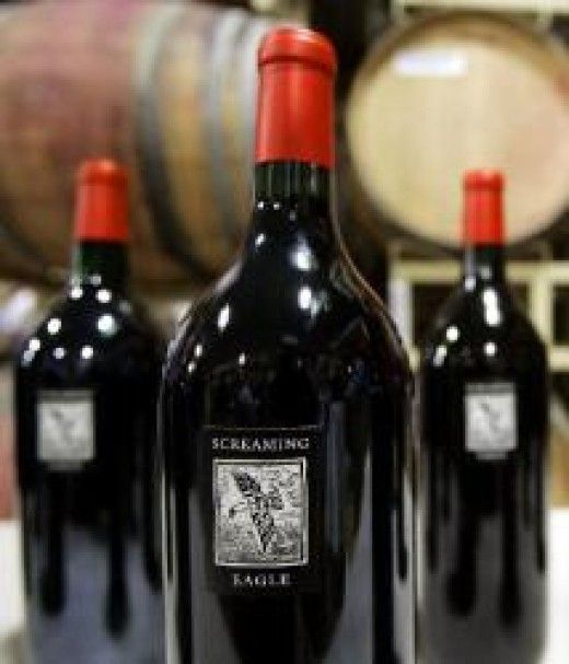 6 Most Expensive Wine Brands