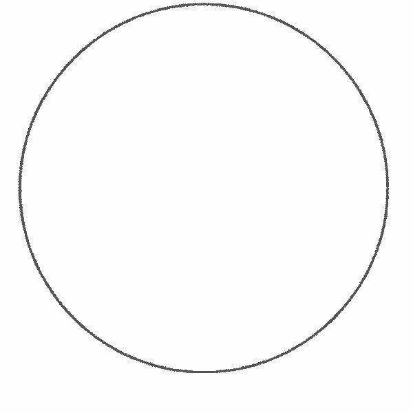 Circle coloring page | Templates printable free, Coloring ...
