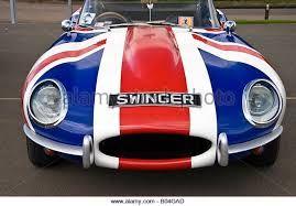 Image result for austin powers e type jaguar