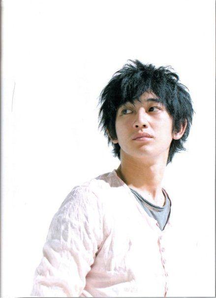 Nagayama Eita