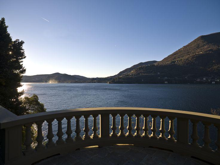 Lake Como_Villa Amina