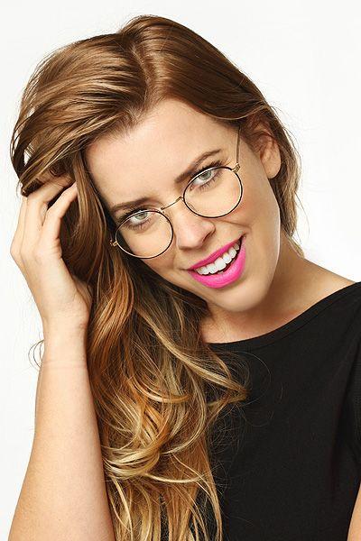 20 Best Stylish Round Circle Eyeglasses Images On Pinterest