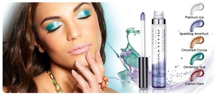 Come Applicare l'Ombretto Liquido...per visualizzare i SEGRETI➨➨➨ http://www.womansword.it/donna-bellezza-consigli/beauty-fai-da-te/beauty-fai-da-te-make-up/come-applicare-lombretto-liquido/