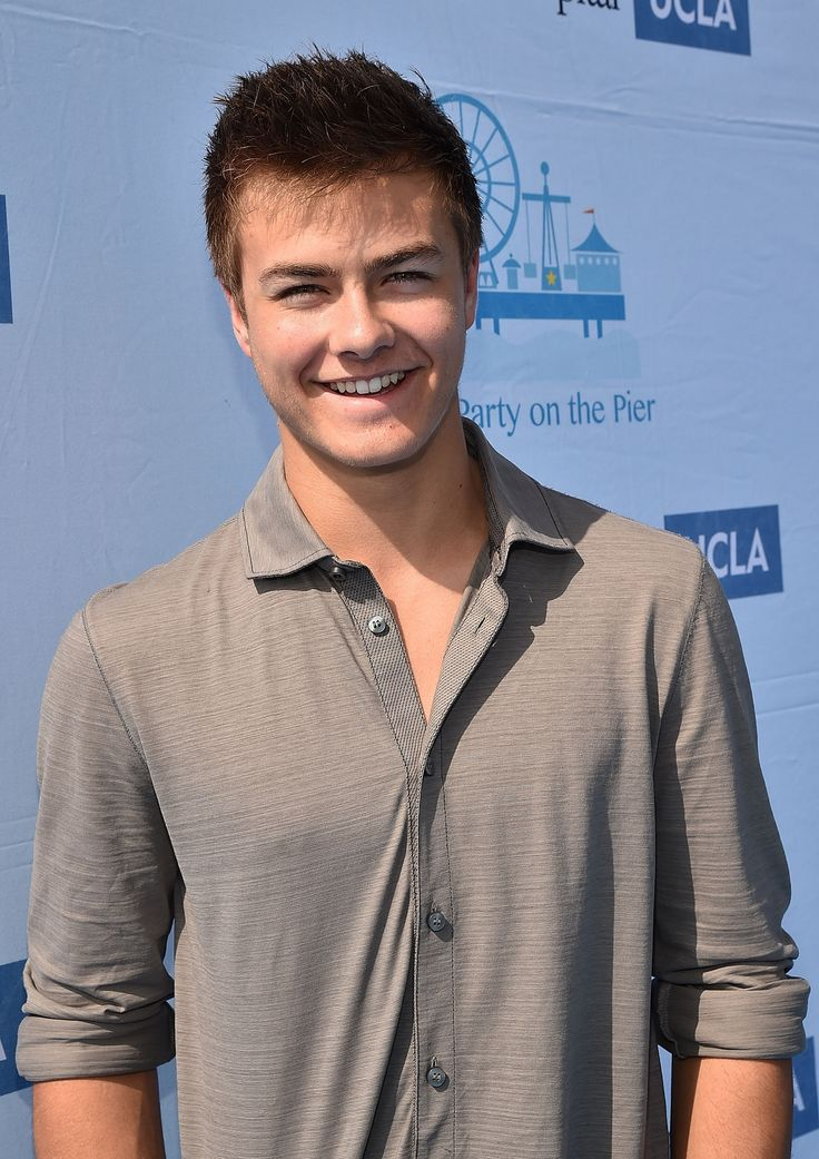 09/27/15 - Mattel's Party On The Pier - 005 - Peyton Meyer Fan - Photo Gallery | Your premier fansite for Girl Meets World star, Peyton Meyer
