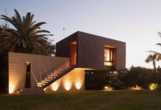 Casa de playa  Casey Key  // Sweet Sparkman Architects