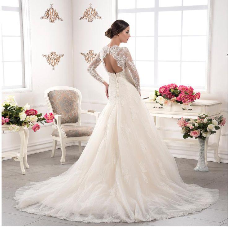 Vendita on line abiti da sposa italiani