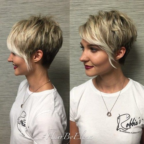 short spunky hair styles 25 best ideas about pixie haircuts on 6598 | e60a431a7be1d2512377645c49daa765