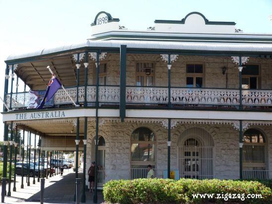Kalgoorlie, the gold capital of Australia.-jo-castro