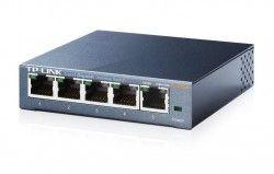 Switch TP-LINK Gigabit 5 Ports à 11.99   Bonjour  Vente flash sur ce Swith TP-LINK TL- SG105 de 5 Port Gigabit qui es proposé à 11.99 au lieu de 29.99  Switch TP-LINK Gigabit 5 Ports à 11.99  Frais de port à 1 en ajoutant un livre  Voir ICI toutes les ventes flash sur Amazon France.  Caractéristiques :  Cinq RJ4510/100/1000 Mbps àauto-négociation fonction Auto MDI/MDX  Contrôle de fluxIEEE802.3x garantissant lintégrité des données transférées  Boîtier en métal conçu pour être installé sur un…