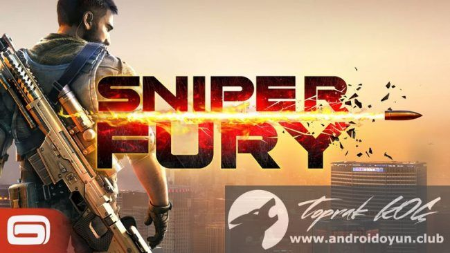 Sniper Fury v1.7.1a MOD APK – MEGA HİLELİ - http://androidoyun.club/2016/12/sniper-fury-v1-7-1a-mod-apk-mega-hileli.html