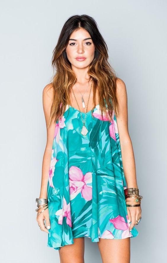 hawaiian dress 23