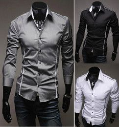 DHgate top men's clothing stores online